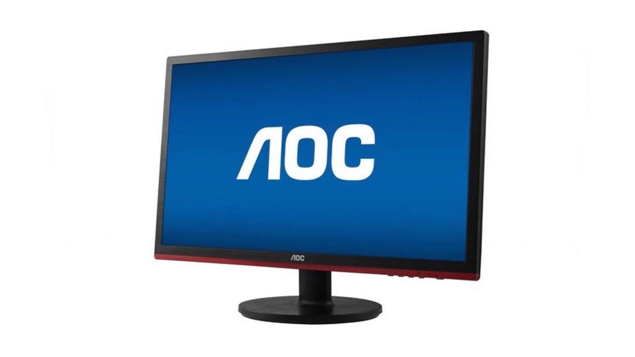 Aoc login