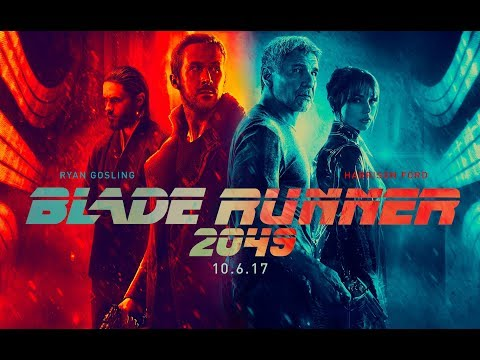 Blade Runner 2049 Original Motion Picture Soundtrack by Hans Zimmer - (HQ) (HD)