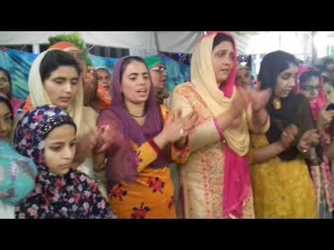 MaqMadinas Bhar Chie Watia (Rouf)