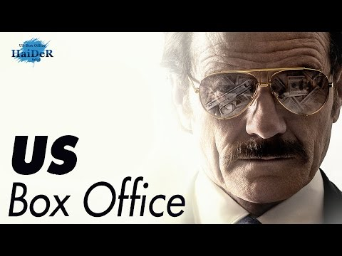 US Box Office ( 17 / 7 / 2016 )