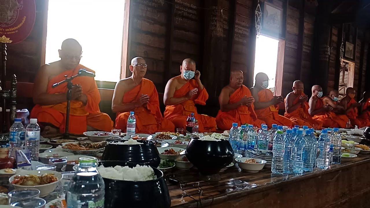 Buddhis di Seluruh Thailand Rayakan Hari Magha Puja 2564
