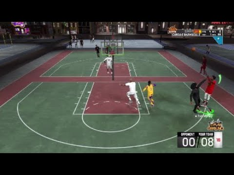 BEST JUMPSHOT IN NBA 2k19 WITH GAMEPLAY!