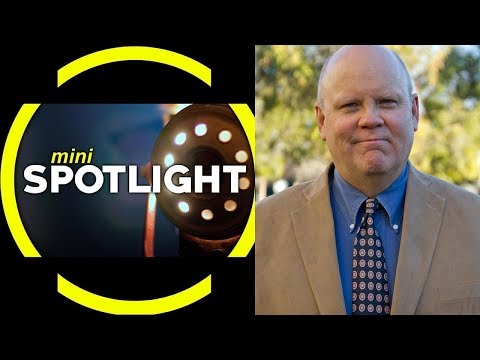 Dirk Blocker Interview | AfterBuzz TV's Mini Spotlight