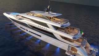 Mangusta Oceano 55 | Where everywhere is not enough | Mangusta Yachts