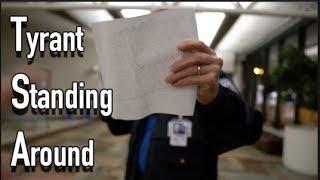 First Amendment Audit: TSA Nashville Revisit - Nashville, TN