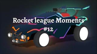 Rocket League Moments #13