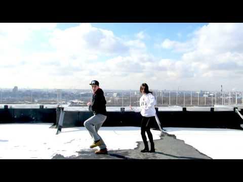 Masicka - Heaven (choreography by Max L'argent & Sofia Yakovleva)