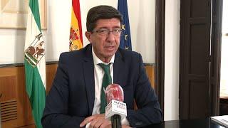"""Marin: Prolongar los ERTE es """"la decisión menos perjudicial"""""""
