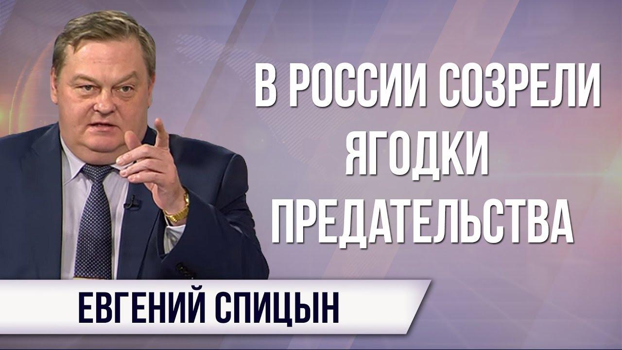 Евгений Спицын. Кто вырастил русского гимназиста, скорбящего по «невинным гитлеровцам»?