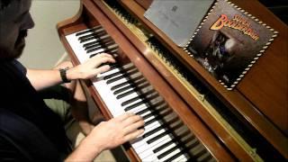 Boulder Dash Theme C64 Piano