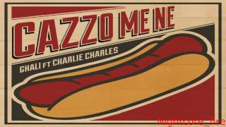 Nightcore Ghali Cazzo Mene Prod Charlie Charles