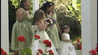 Josh & Angela Silverman's Wedding