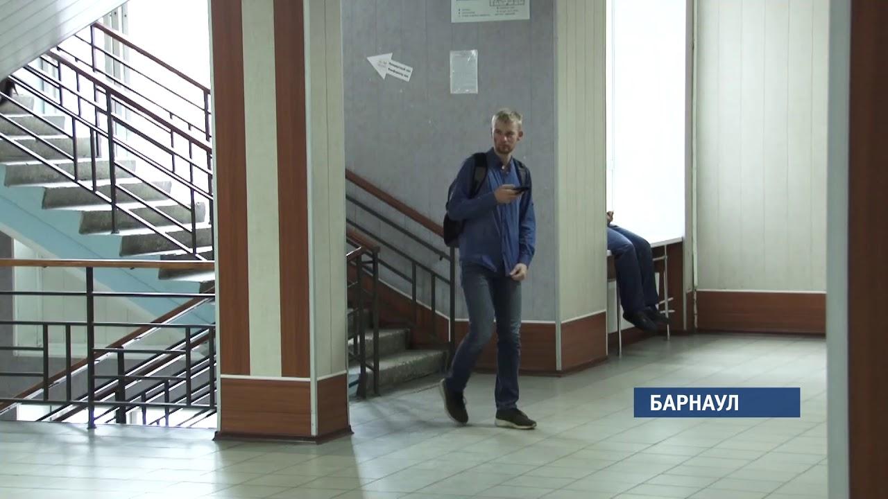 Барнаульский Политех вошел в международный веб-рейтинг лучших образовательных учреждений