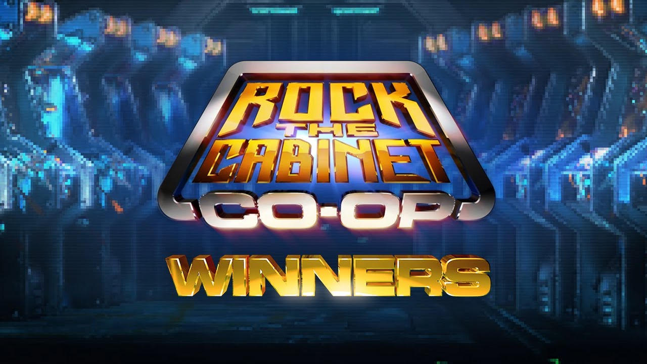 Rock the Cabinet 2017 – Winners Announced - YouTube