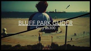 Sony a6300| Bluff Park Glider| Long Beach, CA