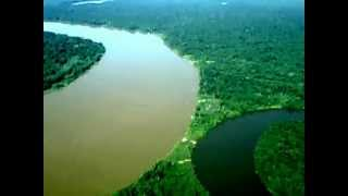 The Amazing Amazon Region of Colombia Travel Video