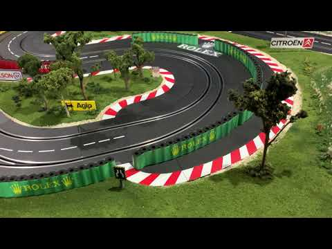 Simple Trick to Improve Your Slot Car Layout and Increase Car Speed.