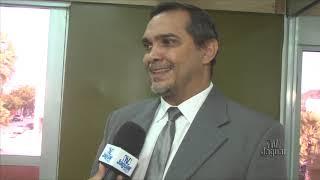 Júnior explica a escolha das comissões e comenta a vitória unânime de orçamento extra