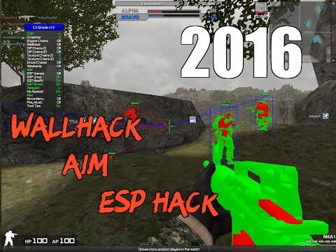 Combat Arms Читы ◄ Wallhack ◄ Aim ◄ 2016 ◄