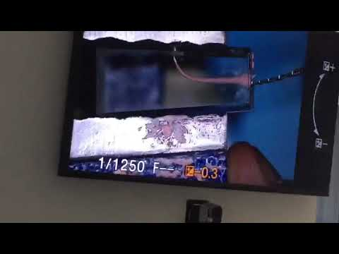 Dr Sanjeev Bhanderi uses a CJ-Optik UK Flexion for BUPA Endo Course in Bristol