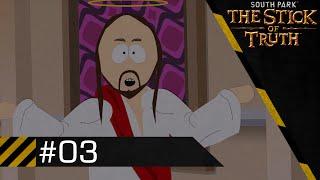 ZNALAZŁEM JEZUSA! :D | South Park: Kijek Prawdy #03