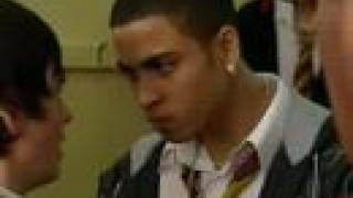 Paul Takes A Beating - Waterloo Road - BBC One