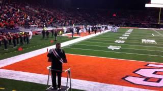Marching Illini - Illinois Loyalty