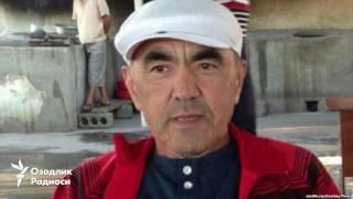 Uzbek Шуҳрат