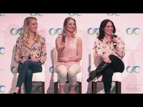 ClexaCon 2017: Lost Girl Panel Highlights