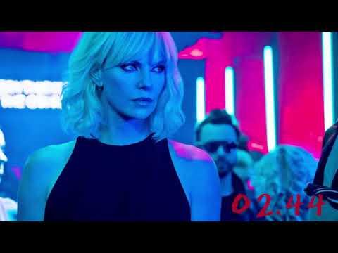 Sweet Dreams  as heard on Atomic Blonde trailer