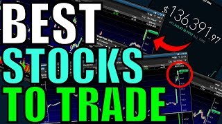 My Watchlist For Tomorrow – Trading Strategy For Earnings – Top Stocks / Hot Stocks / Best Stocks
