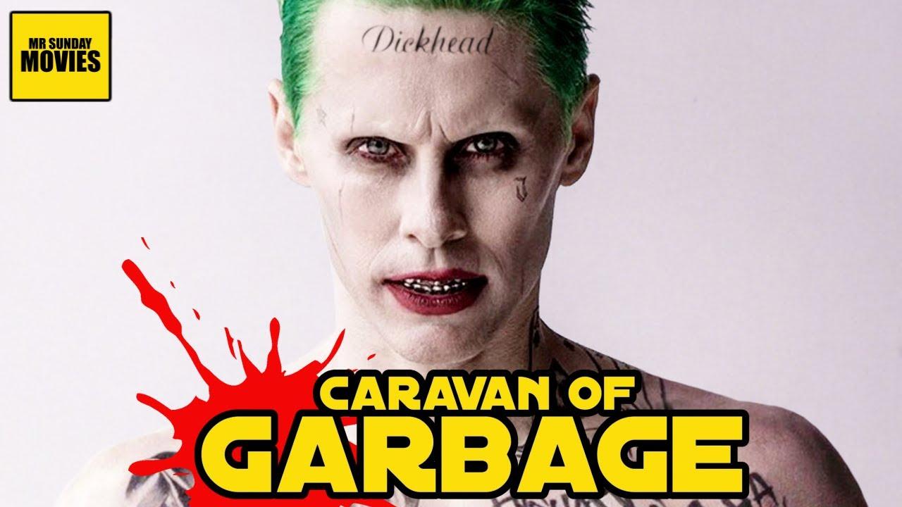Suicide Squad - Caravan Of Garbage