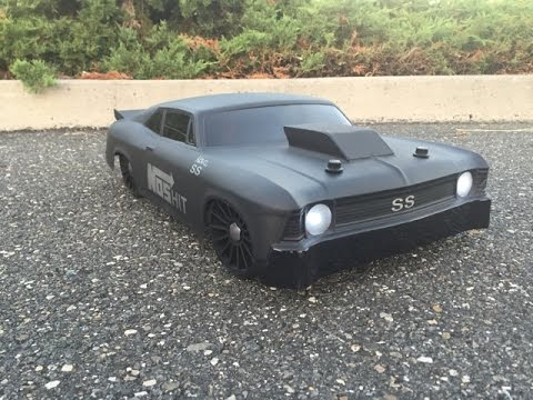Parma Muscle Car Bodies Youtube
