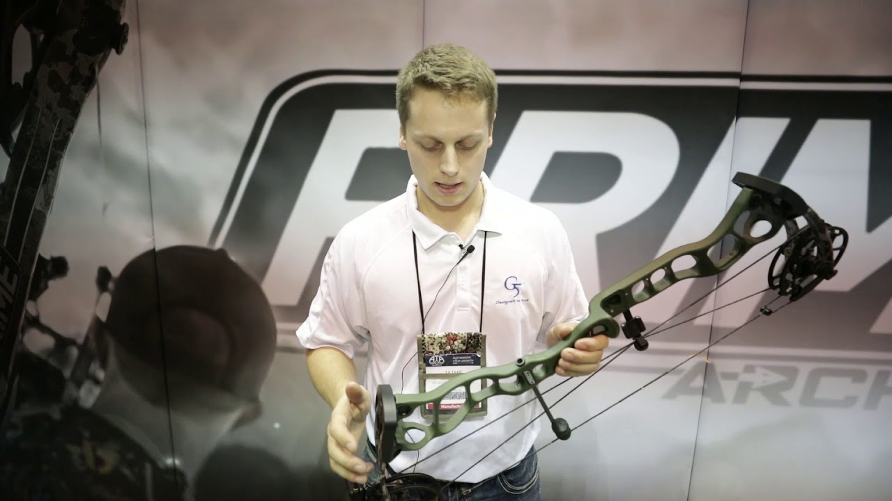 Best Bows at the ATA Show: Top 5 Bows at Archery Trade 2018