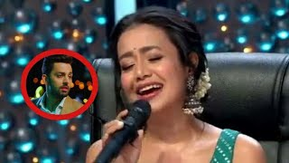 Channa Mereya - Neha Kakkar Singing for Ex