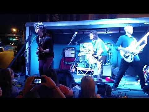 Hit original Camellia by jam therapy live Harrison Ave Panama City FL 9/1/17