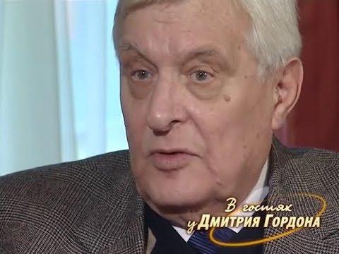"Басилашвили: ""Мастер и Маргарита"" — не религиозный, а антисоветский роман"