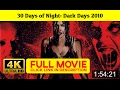 30 Days of Night: Dark Days 2010 FuII'-Movi'estream