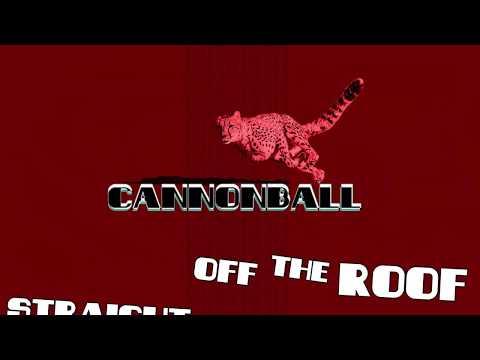 Mean Joe Scheme X Optiks - Cannonball ft. Jemyle Jones (LYRIC VIDEO)