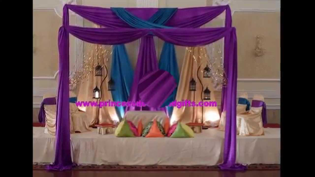 Wedding reception decor ideas 2016 youtube for Decorate pictures