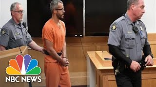 Watch Live: Christopher Watts sentencing for murder of pregnant wife and two daughters