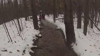M20 Trail Nov 9th 2019