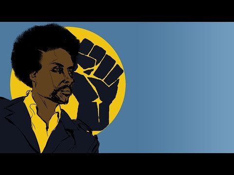Black History at UCLA: Bunchy Carter and the Black Panthers