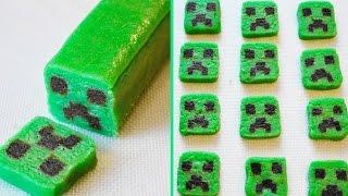 minecraft - Как построить печенье