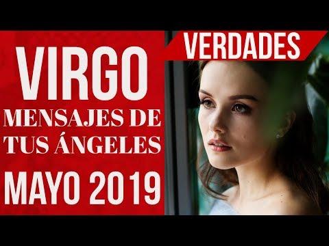 VIRGO Verdades, Propuestas de trabajo, Tomar Accion Mayo 2019 Mensaje de Tus Angeles