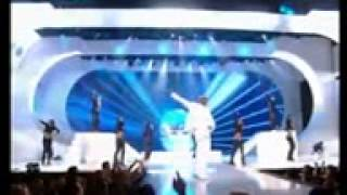 Usher - yeah (live) nrj music awards ...