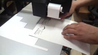 Печать визиток с помощью шаблона на Foil Print x4(Это видео создано с помощью видеоредактора YouTube (http://www.youtube.com/editor), 2014-06-11T15:38:59.000Z)