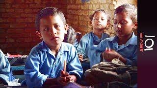 101 East - Nepal: School for a Dollar