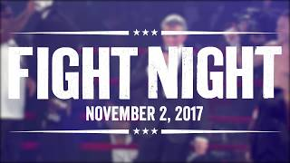 PFL: Fight Night Promo