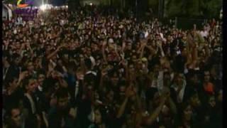 Jawad Ahmad- Dholna Live